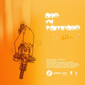 Age of Rampage - Adrenaline